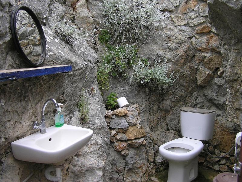 STEP:1 まずは作業前に絶対に止水栓を締めること!