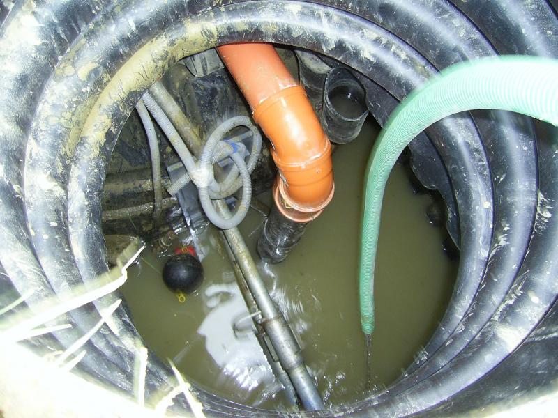3・下水管のつまりの原因