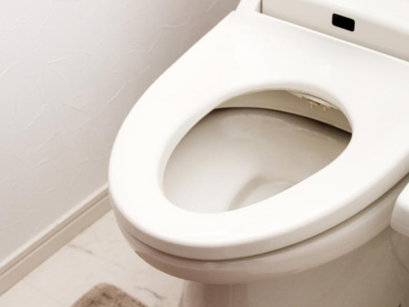 1・水道の工事が必要なトラブル①トイレ