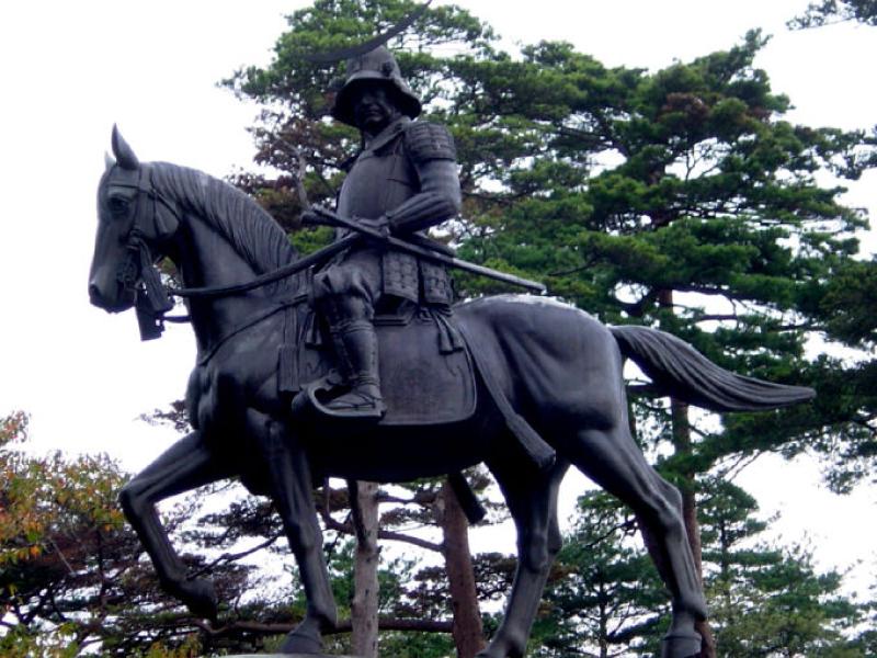 2・仙台市の特徴