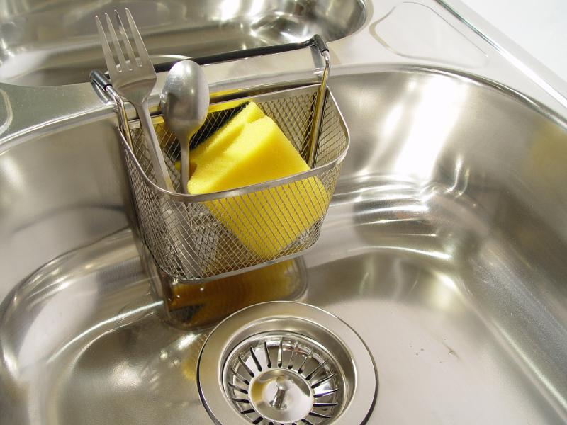 2・台所のつまりの予防方法!