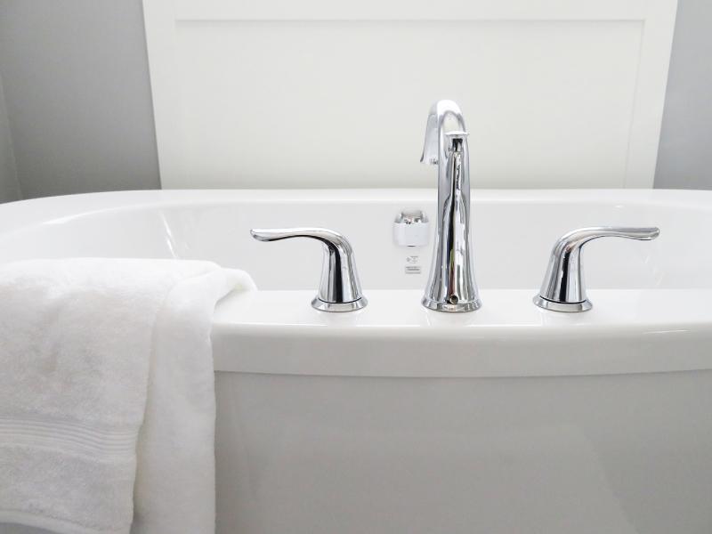 2・お風呂の構造