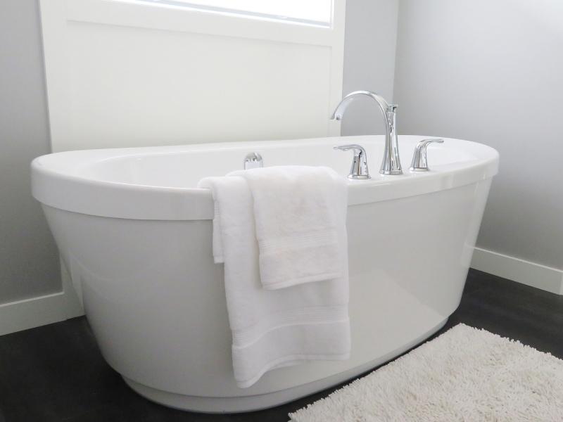1・お風呂