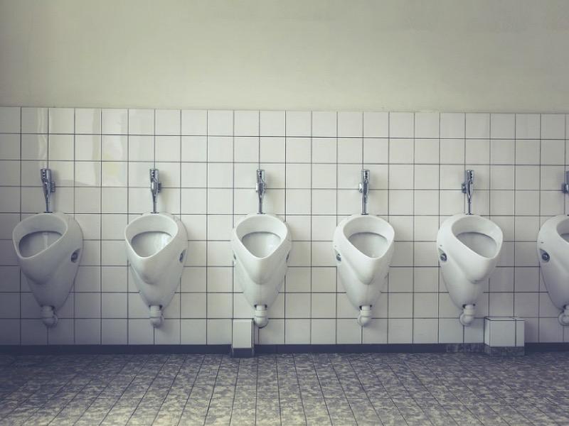 1・トイレの汚れの正体は