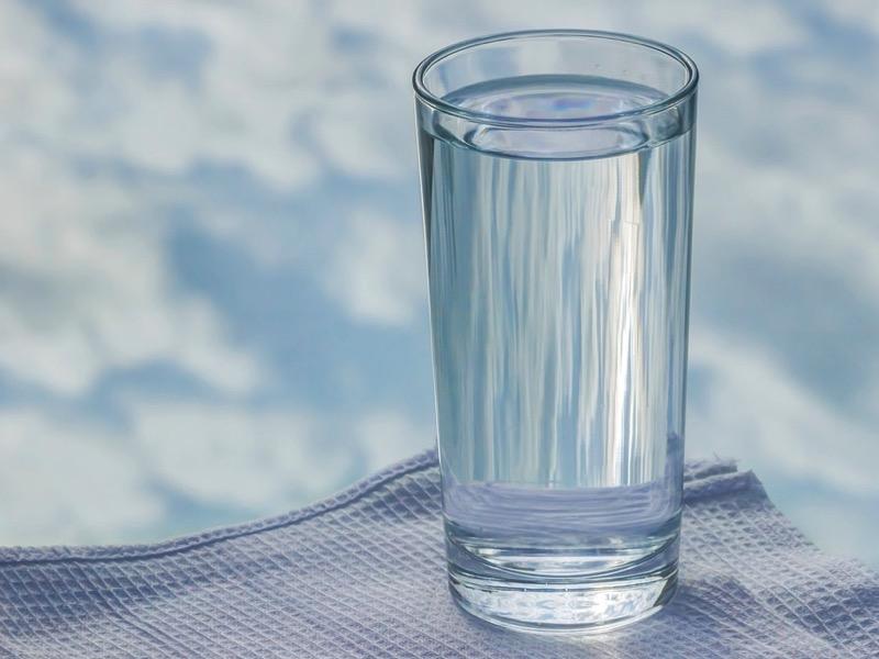 3・水を美味しく飲める物にする