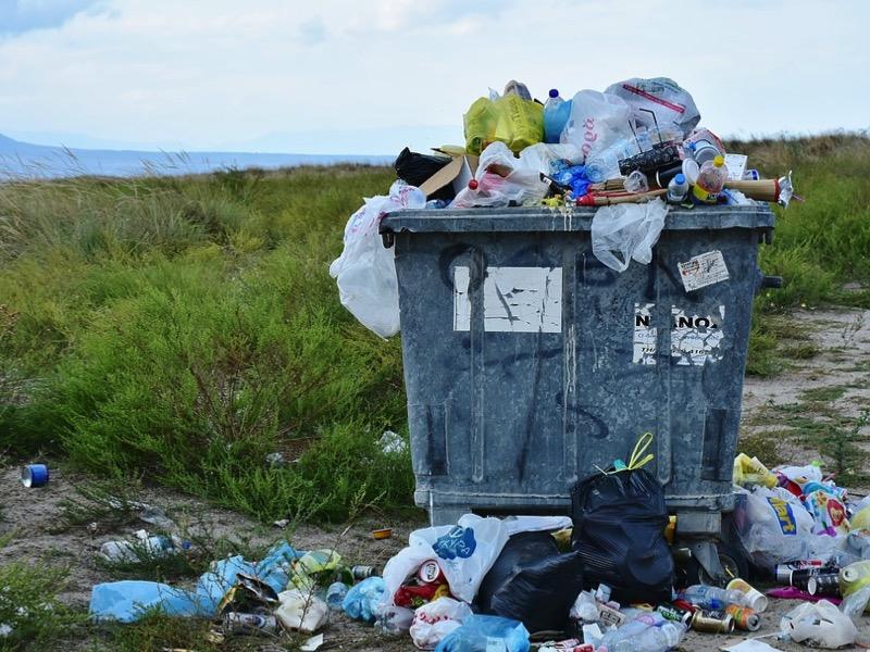 1・生ゴミの悪臭を予防できる