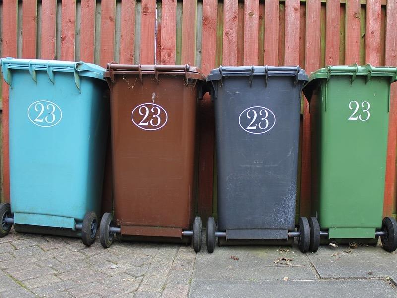 4・生ゴミを出す量が削減できる