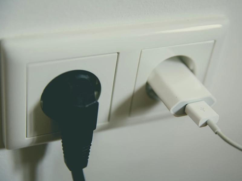 5・処理が終わるまで電源を切らない