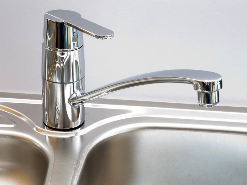 5・浄水器を使用する