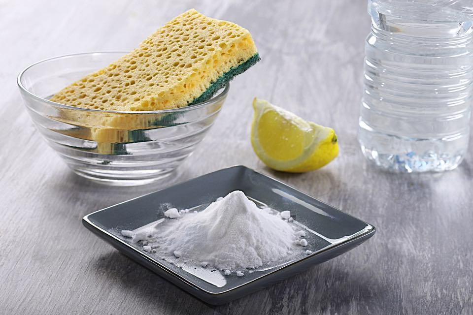 第二章 : シンクの水垢を取る方法