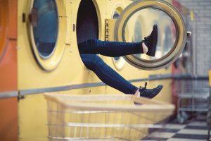 洗濯機の排水溝から匂う悪臭を徹底解決!
