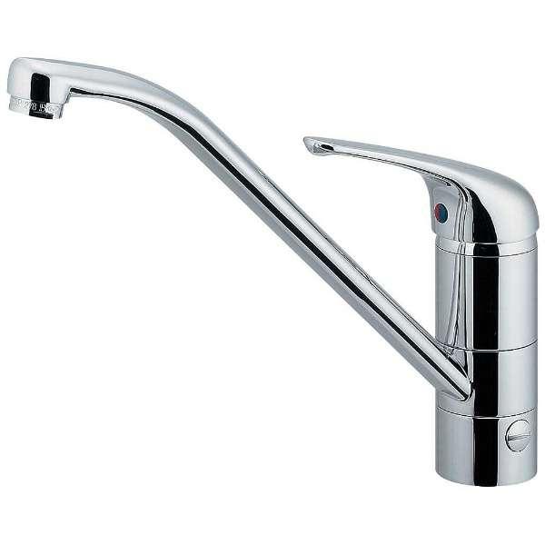 第五章:シングルレバー混合栓ご利用での水漏れのトラブルについて