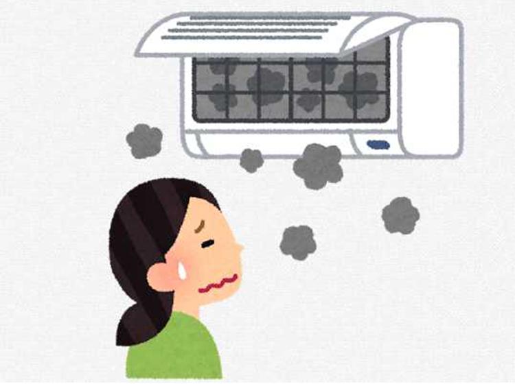 第三章:エアコンの故障